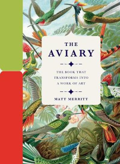 The Aviary - Matt Merritt