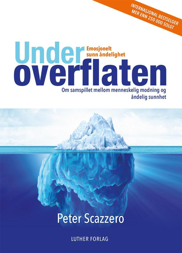 Under overflaten - Peter Scazzero