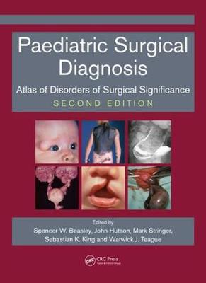 Paediatric Surgical Diagnosis - John Hutson