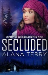 Secluded - Alana Terry