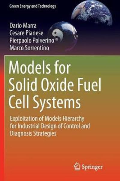 Models for Solid Oxide Fuel Cell Systems - Dario Marra
