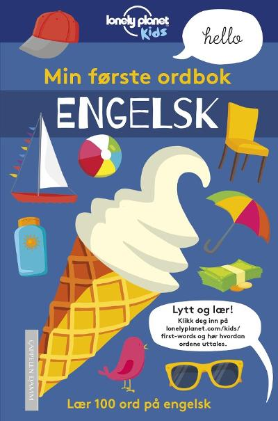 Engelsk - Andy Mansfield