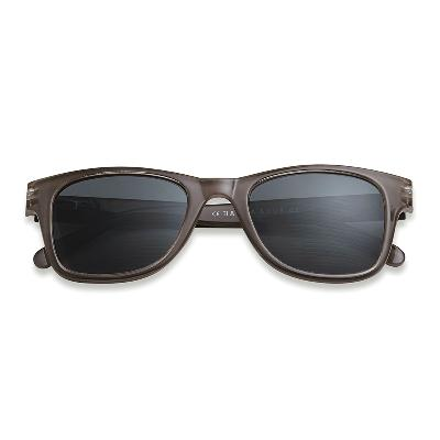Solbrille Type B Mud med styrke +3 - Have A Look
