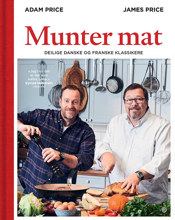 Munter mat - Adam Price