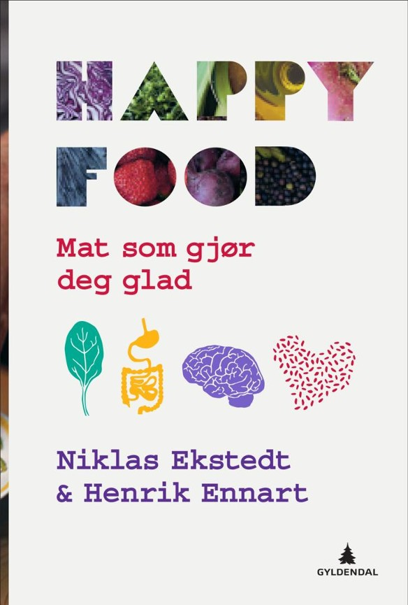 Happy food - Niklas Ekstedt