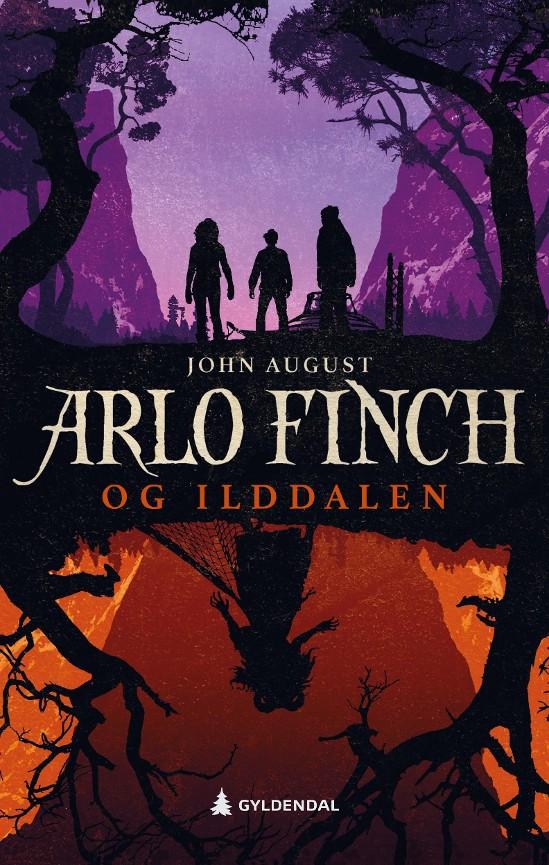 Arlo Finch i llddalen PDF ePub
