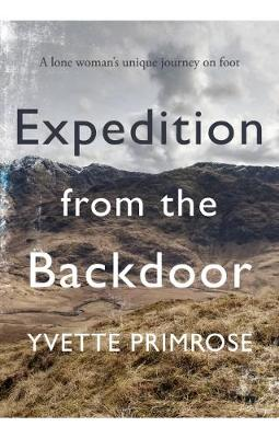 Expedition from the Backdoor - Yvette Primrose