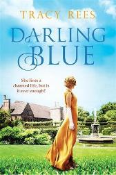 Darling Blue - Tracy Rees