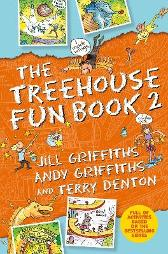 The Treehouse Fun Book 2 - Andy Griffiths Terry Denton