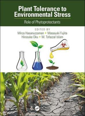 Plant Tolerance to Environmental Stress - Mirza Hasanuzzaman