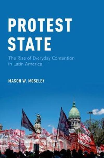 Protest State - Mason W. Moseley