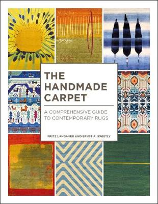 The Handmade Carpet - Fritz Langauer