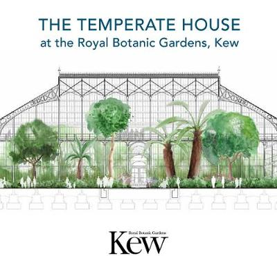 The Temperate House at the Royal Botanic Gardens, Kew - Michelle Payne