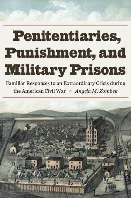 Penitentiaries, Punishment, and Military Prisons - Angela M. Zombek