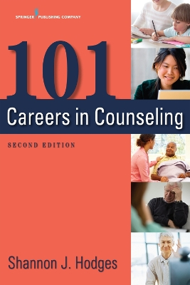 101 Careers in Counseling - Shannon Hodges