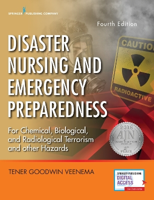 Disaster Nursing and Emergency Preparedness - Tener Goodwin Veenema