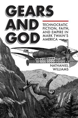 Gears and God - Nathaniel Williams