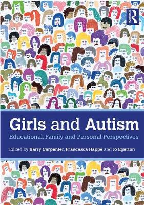 Girls and Autism - Barry Carpenter
