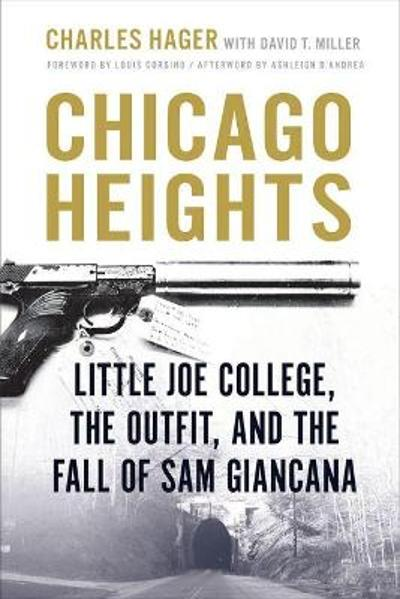 Chicago Heights - Charles Hager