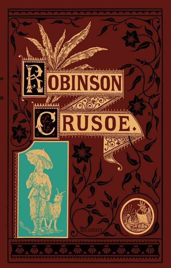 Robinson Crusoe PDF ePub