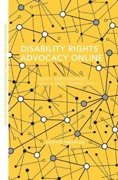 Disability Rights Advocacy Online - Filippo Trevisan