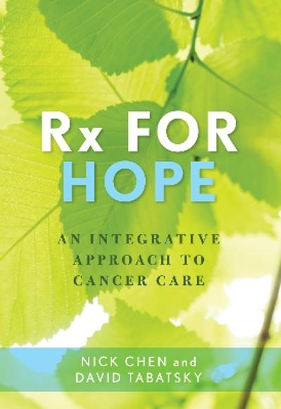 Rx for Hope - Nick, M.D. Chen