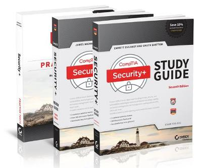 CompTIA Security+ Certification Kit - Emmett Dulaney