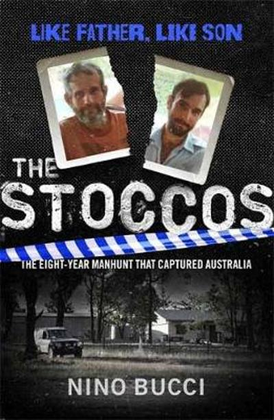 The Stoccos - Nino Bucci