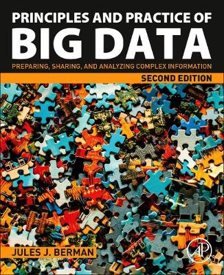 Principles and Practice of Big Data -