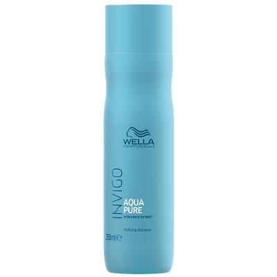 INVIGO Aqua Pure - Purifying Shampoo - Wella Professionals