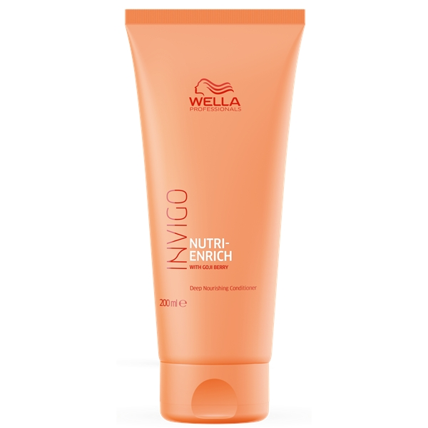 INVIGO Nutri Enrich Conditioner - Deep Nourishing - Wella Professionals