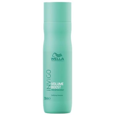 INVIGO Volume Boost Bodifying Shampoo - Wella Professionals