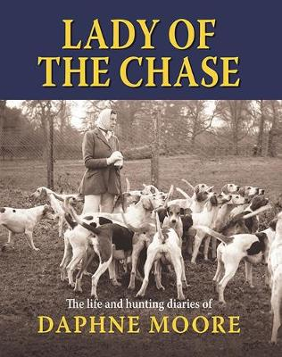 Lady of the Chase - Alastair Jackson