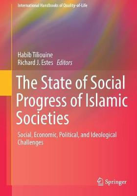 The State of Social Progress of Islamic Societies - Habib Tiliouine