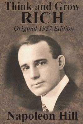 Think and Grow Rich Original 1937 Edition - Napoleon Hill