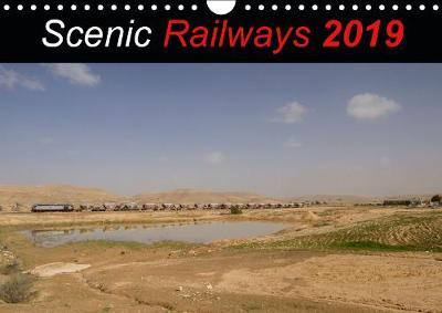 Scenic Railways 2019 2019 - N N