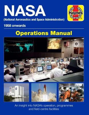 Nasa Operations Manual - David Baker