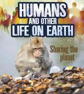 Humans and Our Planet Pack A of 4 - Brynn Baker Amie Jane Leavitt Rebecca Rissman