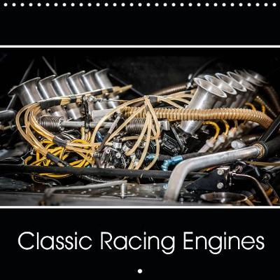 Classic Racing Engines 2019 - Michiel Mulder / Corsa Media