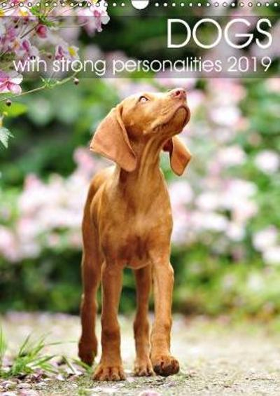 Dogs with strong personalities 2019 2019 - dogARTig