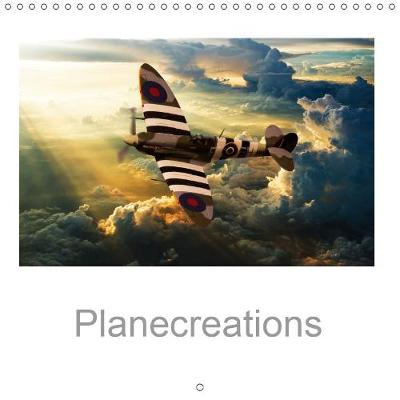 Planecreations 2019 - Stephen Ward