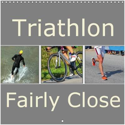 Triathlon Fairly Close 2019 - Anke van Wyk
