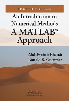 An Introduction to Numerical Methods - Abdelwahab Kharab