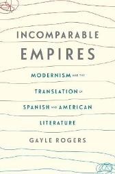 Incomparable Empires - Gayle Rogers