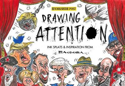 Drawing Attention - Graeme Bandeira