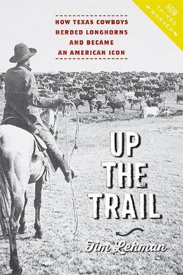 Up the Trail - Tim Lehman