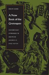 A New Book of the Grotesques -