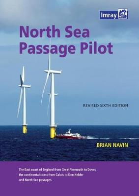 North Sea Passage Pilot - Brian Navin