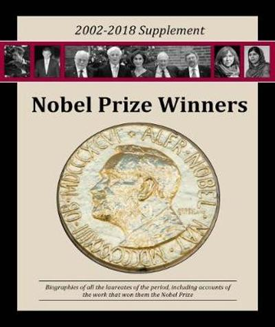Nobel Prize Winners, Complete Five Volume Set - HW Wilson