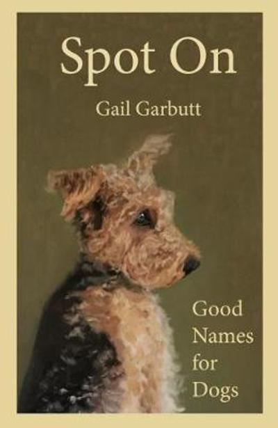 Spot On - Gail Garbutt